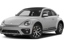 2017 Volkswagen Beetle 1.8T Dune Lexington KY
