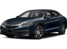 2017 Acura TLX 2.4 8-DCT P-AWS with Technology Package Las Vegas NV