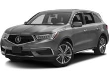 2017 Acura MDX with Technology Package Las Vegas NV