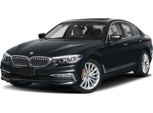 2017 BMW 5 Series 530i Lexington KY