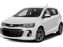 2017 Chevrolet Sonic LT San Luis Obsipo CA