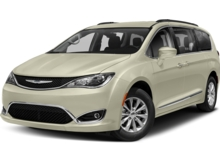 2017 Chrysler Pacifica Touring-L Plus 4dr Wgn Eau Claire WI