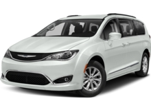 2017 Chrysler Pacifica Touring L Bensenville IL