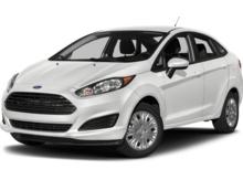 2017 Ford Fiesta SE Lake Havasu City AZ