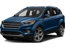 2017 Ford Escape TITANIUM FWD Fayetteville NC