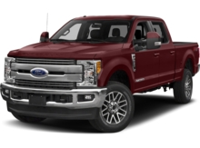 2017 Ford Super Duty F-250 SRW Lariat Longview TX