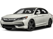 2017 Honda Accord Sedan Sport CVT Bishop CA