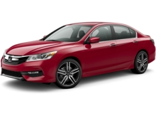 2017 Honda Accord Sport Special Edition Lexington KY