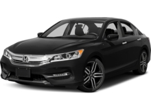 2017 Honda Accord Sedan Sport SE Clarksville TN