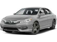 2017 Honda Accord Sedan Touring West New York NJ