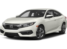 2017 Honda Civic LX Golden CO
