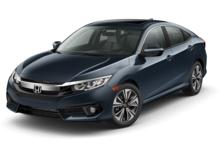 2017 Honda Civic Sedan EX-T Rutland VT