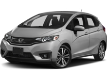 2017 Honda Fit EX Libertyville IL