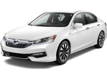 2017 Honda Accord Hybrid  La Crosse WI