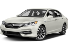 2017 Honda Accord Sedan Sport SE Longview TX