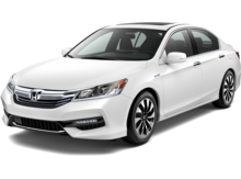 2017 Honda Accord Sedan EX-L La Crosse WI