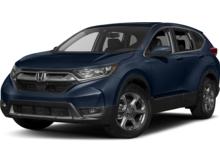 2017 Honda CR-V EX-L Johnson City TN