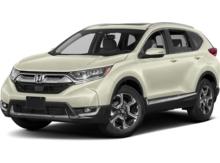 2017 Honda CR-V Touring Johnson City TN