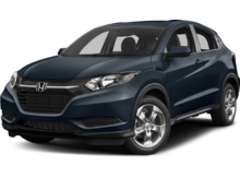 2017 Honda HR-V LX Golden CO