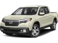 2017 Honda Ridgeline RTL Golden CO
