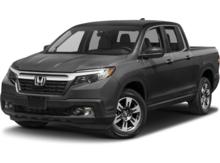 2017 Honda Ridgeline RTL-T West New York NJ