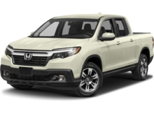 2017 Honda Ridgeline RTL-T Golden CO