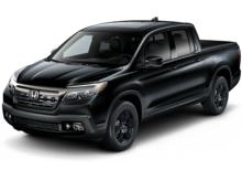 2017 Honda Ridgeline Black Edition Austin TX