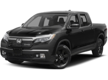 2017 Honda Ridgeline Black Edition Golden CO
