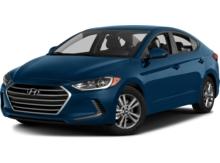 2017 Hyundai Elantra SE Longview TX