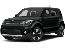 2017 Kia Soul + Kingston NY