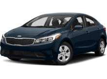 2017 Kia Forte LX Kingston NY