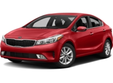 2017 Kia Forte S Kingston NY