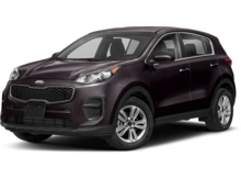 2017 Kia Sportage LX Kingston NY