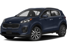 2017 Kia Sportage EX Kingston NY