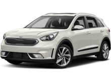 2017 Kia Niro LX Kingston NY