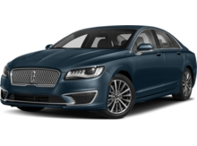 2017 Lincoln MKZ Hybrid Reserve Lake Havasu City AZ