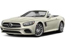 2017 Mercedes-Benz SL 550 Roadster  Novi MI