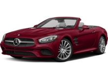 2017 Mercedes-Benz SL-Class SL 550 Merriam KS