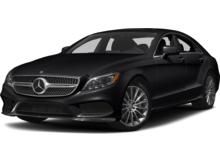 2017 Mercedes-Benz CLS 550 4MATIC® Coupe Wilmington DE