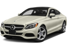 2017 Mercedes-Benz C 300 4MATIC® Coupe Wilmington DE