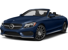 2017 Mercedes-Benz C-Class C300 Greenland NH