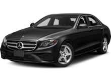 2017 Mercedes-Benz E-Class  Long Island City NY
