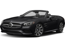 2017 Mercedes-Benz SL  Portland OR