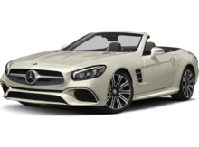 2017 Mercedes-Benz SL-Class SL 450 Houston TX