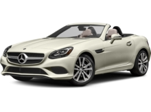 2017 Mercedes-Benz SLC  Greenland NH