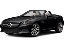2017 Mercedes-Benz SLC 300 Roadster Greenland NH