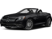 2017 Mercedes-Benz SLC  Long Island City NY