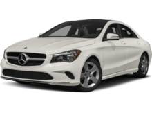 2017 Mercedes-Benz CLA 250 4MATIC® Chicago IL