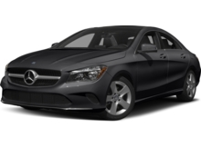 2017 Mercedes-Benz CLA CLA 250 4MATIC® Merriam KS