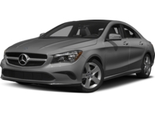 2017 Mercedes-Benz CLA CLA 250 Portland OR